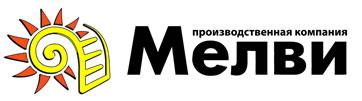 Жалюзи-Мелви